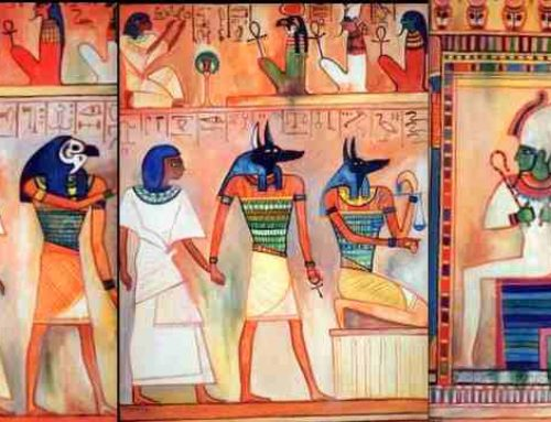 Histoire de l'hypnose